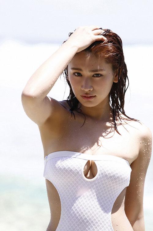 久松郁実のわがまま巨乳おっぱい19