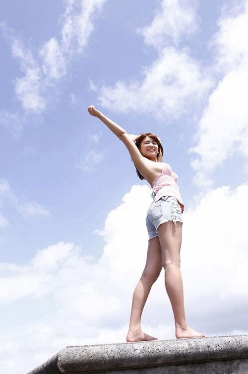 久松郁実のわがまま巨乳おっぱい30
