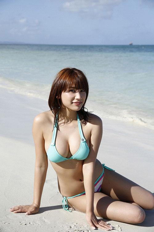 久松郁実のわがまま巨乳おっぱい37