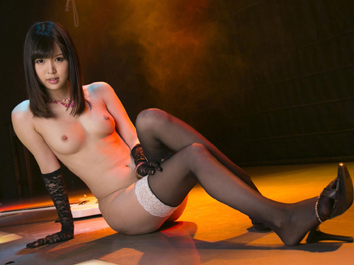 【No.24908】 Nude / 葵つかさ