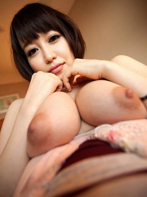 篠田ゆう 童顔お姉さんの極エロ桃尻に卑猥なFカップ巨乳輪おっぱい画像【139枚】