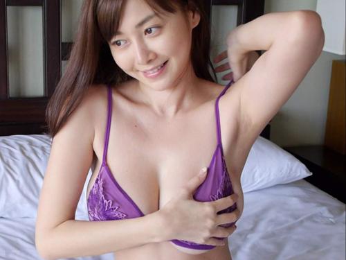 芸能人・アイドルの腋フェチ画像×68 part2