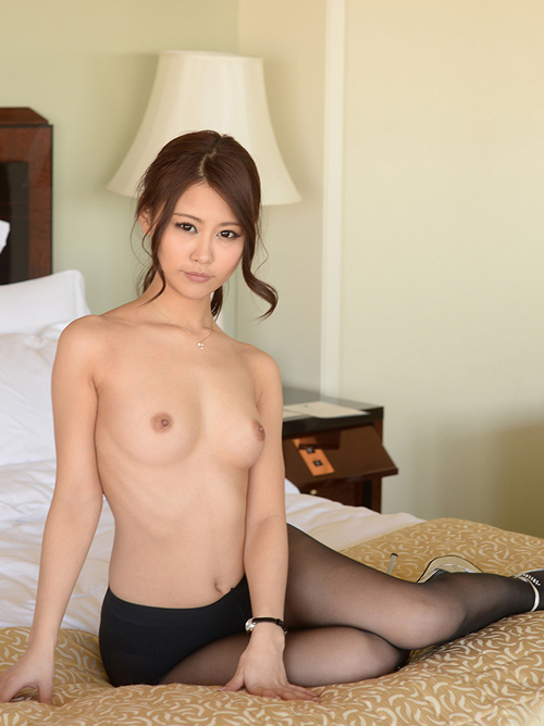 【No.25741】 Nude / 渋谷美希