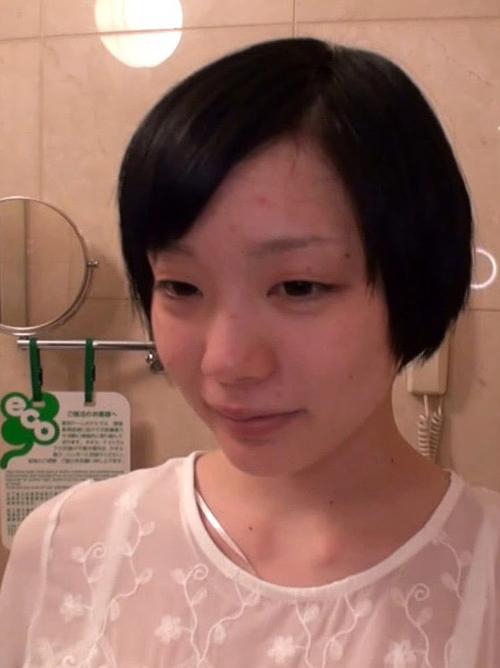 AV女優・鈴村あいりスッピンがキツイと話題