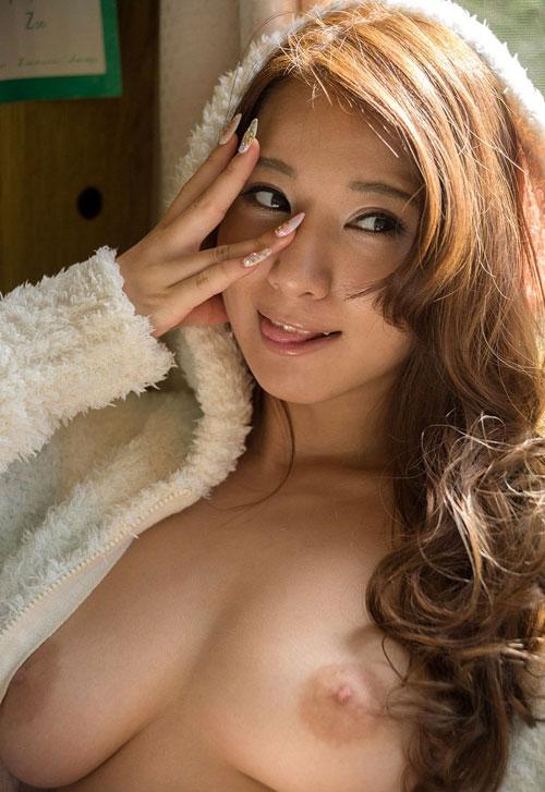 園田みおんGカップ巨乳おっぱい35