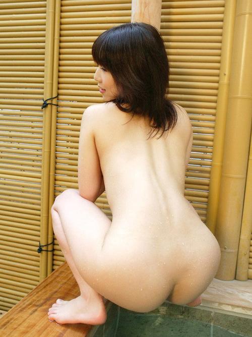 【三次】お風呂中の女の子のエロ画像part3