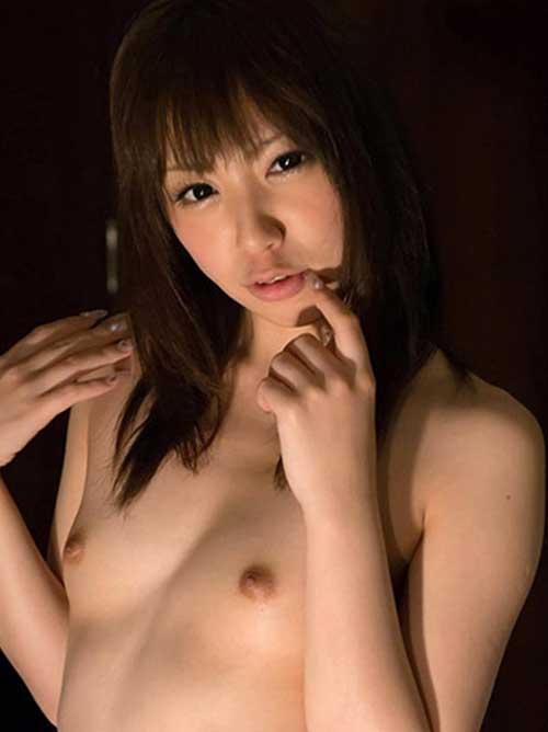 【大倉彩音】清楚系お嬢様のフルヌード(・ω・ノ)板野友美似85㎝巨尻83㎝美乳おっぱい