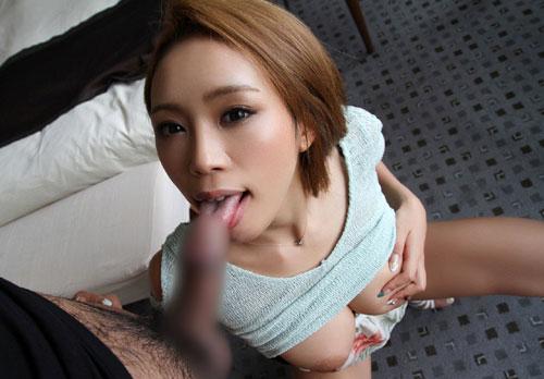 藤本紫媛の黒ギャル巨乳おっぱい19