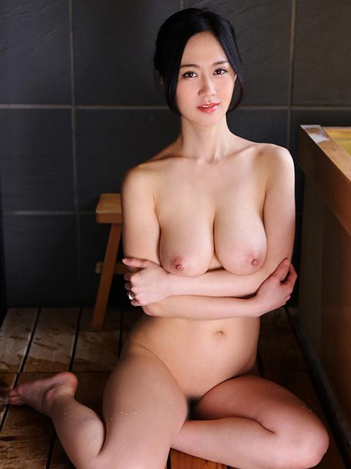 菅野さゆき しっとりオトナの…中出しセックス画像