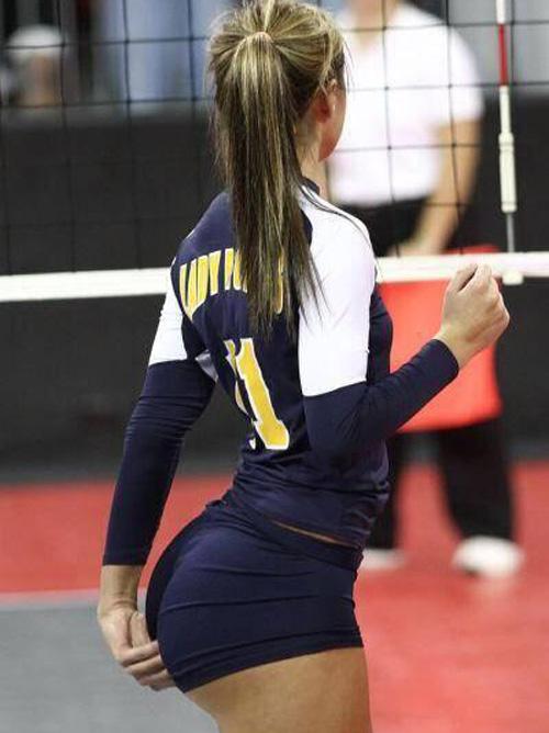 【スポーツエロ画像】女子アスリート選手をどうしてもエロ目線で見てしまうwww