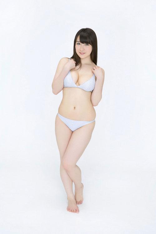 紺野栞のぽっちゃり柔らかおっぱい21