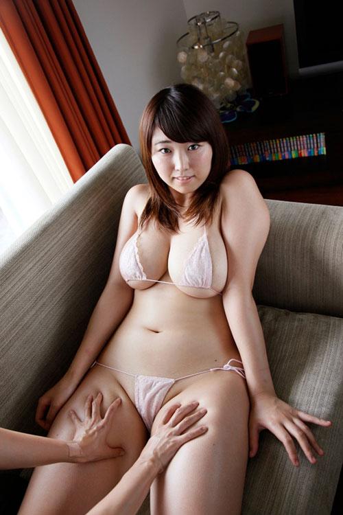 松本菜奈実のマシュマロおっぱい5