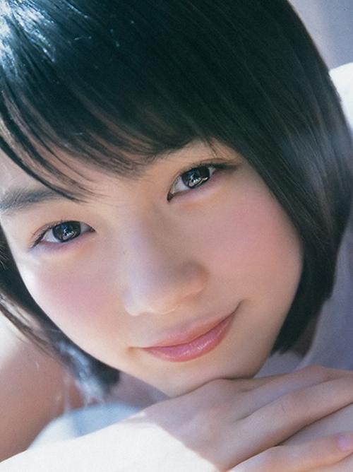 【能年玲奈】清純派女優の瞳が澄んでいて可愛いのデまとめたったwww
