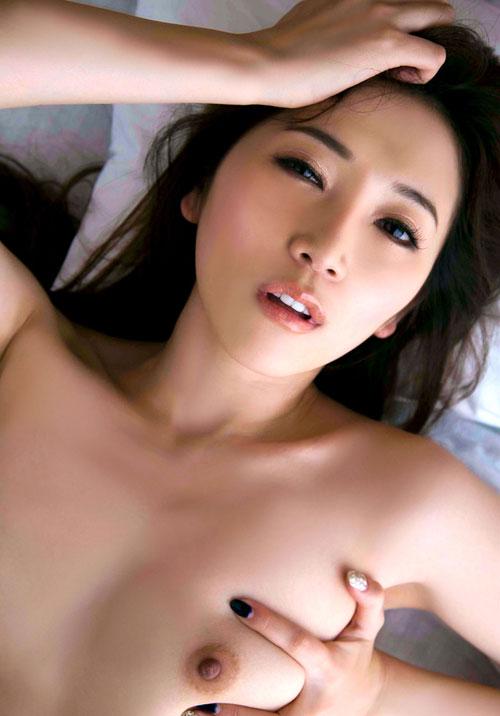 小川あさ美Eカップ美乳おっぱい12