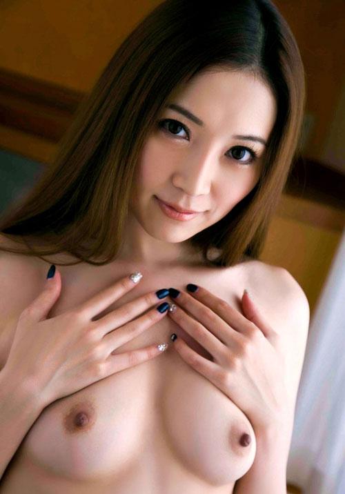 小川あさ美Eカップ美乳おっぱい21