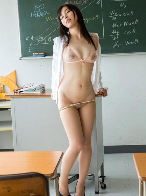女教師のおまんこにいやらしく入れてみたい男の願望がいっぱい詰まった画像 パート8
