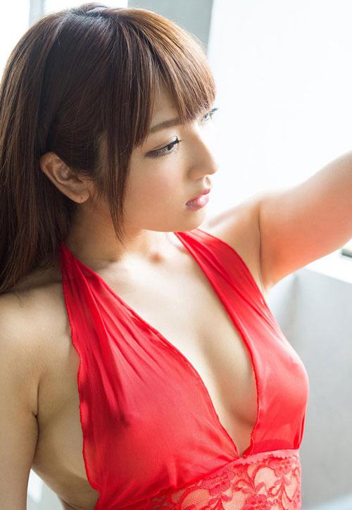 神咲詩織Gカップ美巨乳おっぱい1