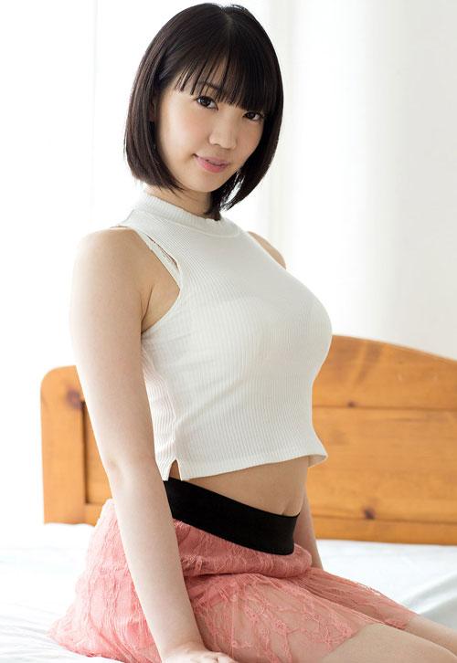 鈴木心春Fカップ美巨乳おっぱい4