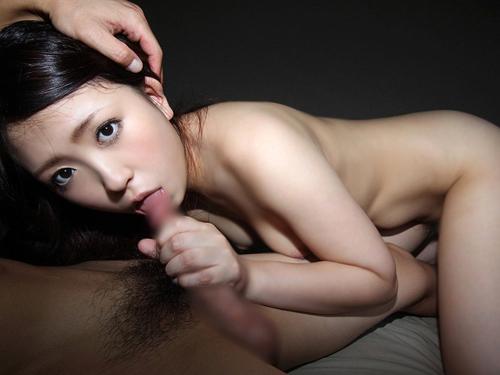 【フェラエロ画像】おちんちんを咥えるのが大好物のビッチセフレ達www
