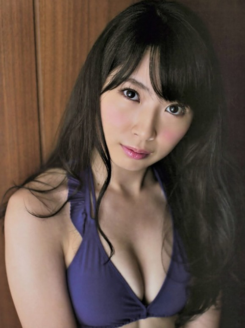 【高柳明音】SKE48ちゅりの美乳おっぱいビキニ水着グラビア画像まとめ(36枚)