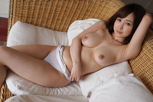 篠田ゆうFカップ美巨乳おっぱい16