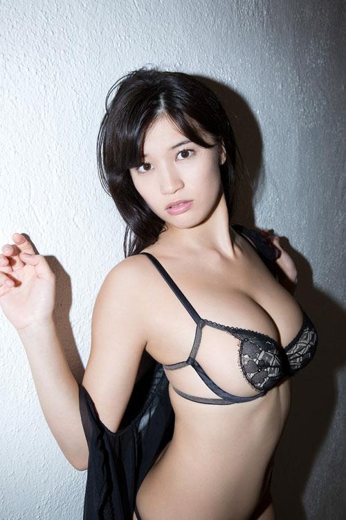 高崎聖子が改名してMUTEKIデビュー57