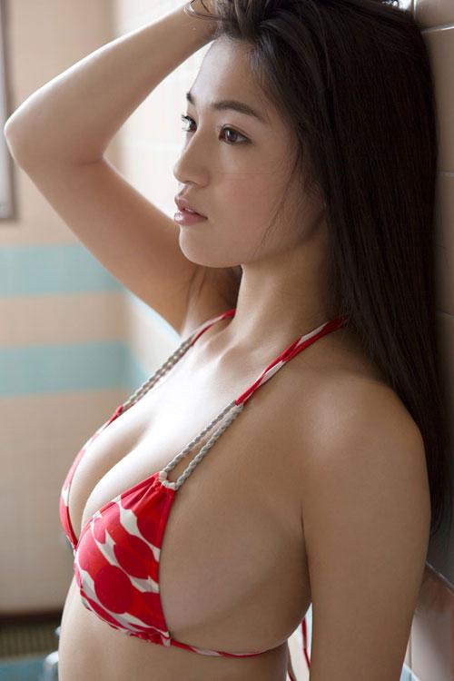 高崎聖子が改名してMUTEKIデビュー69