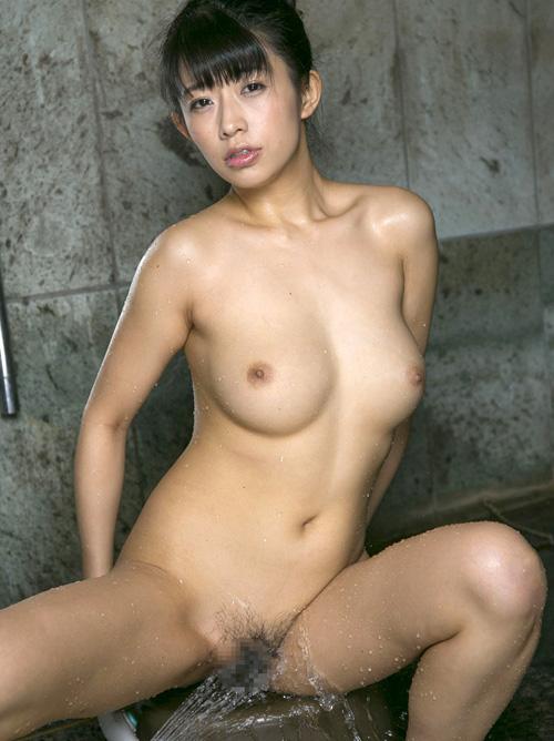 何度でもおかわりしたくなる範田紗々のFカップ美巨乳おっぱい!