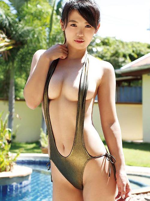 高田千尋 芸人らしからぬ乳輪に乳首もうっすらEカップ巨乳おっぱい画像