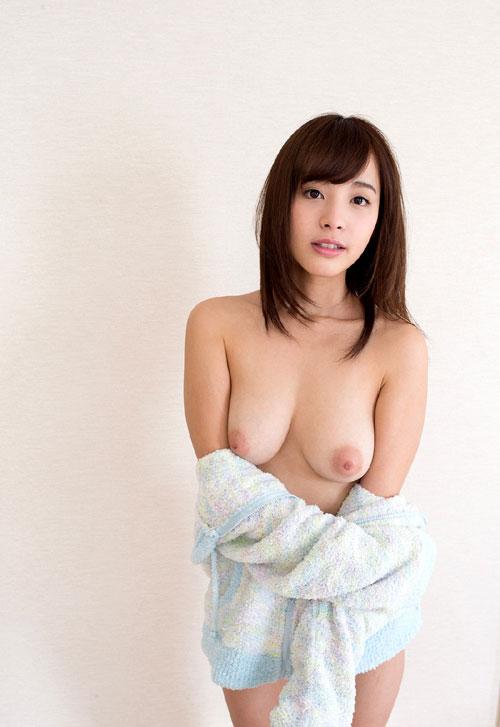 桃乃木かなFカップ巨乳おっぱい5