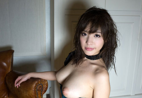 桃乃木かなFカップ巨乳おっぱい46