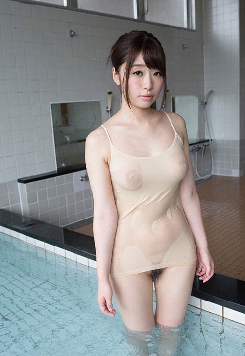 初美沙希Eカップ美巨乳おっぱい7