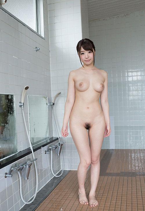 初美沙希Eカップ美巨乳おっぱい9