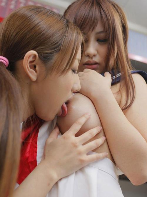 3次元 女の子同士のレズプレイのエロ画像まとめ 42枚