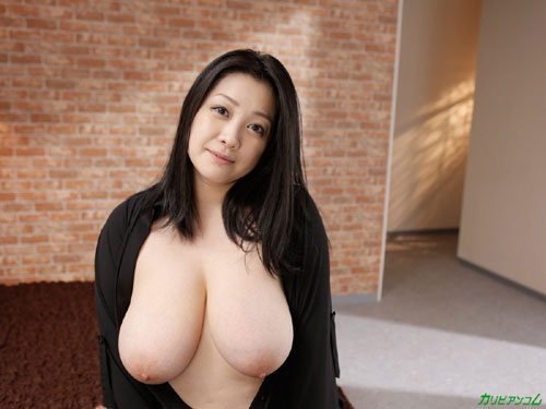 小向美奈子スライム巨乳おっぱい10