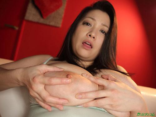 小向美奈子スライム巨乳おっぱい13