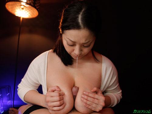 小向美奈子スライム巨乳おっぱい24