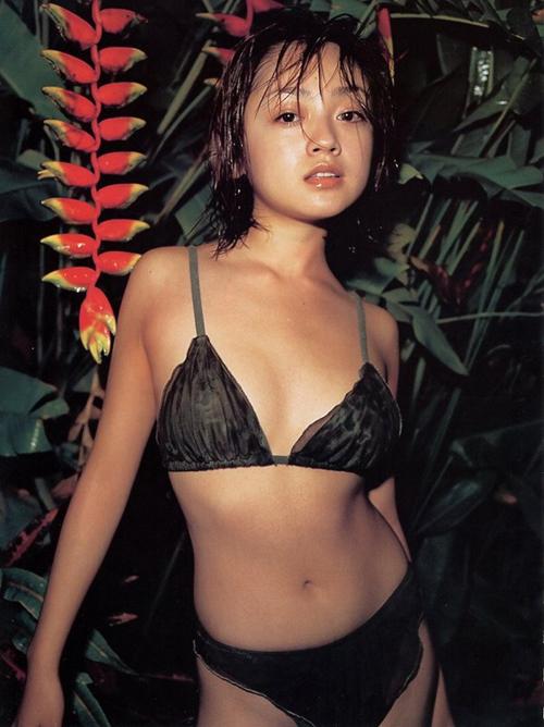 【安達祐実の乳首ヌード】アラサー女優の濡れ場おっぱい裸体ヘアヌード画像動画