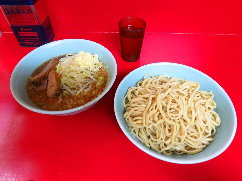 中山つけ麺1