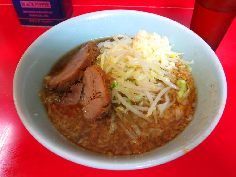 中山つけ麺2