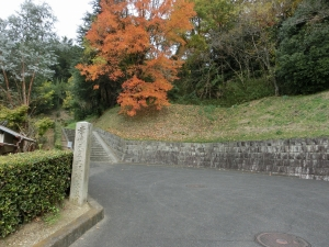 20151206_07孝徳天皇陵