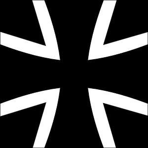 ドイツ 国籍マーク