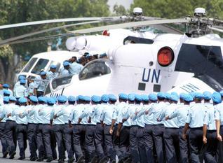 国際連合軍 2