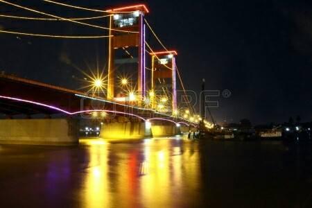 アンペラ橋