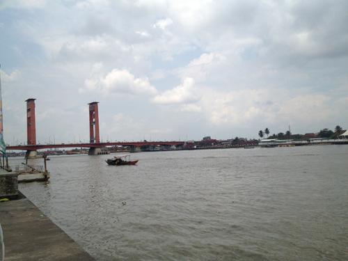 アンペラ橋 2
