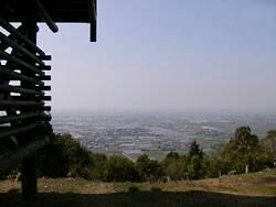 女山史跡森林公園・女山神籠石 3