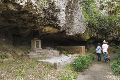アラミディ拝所