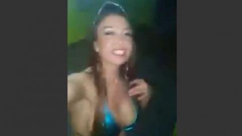 アルゼンチンのフーゾク嬢控え室がエ口すぎるwwwwwwwwwwwwwwww(ムービーあり)