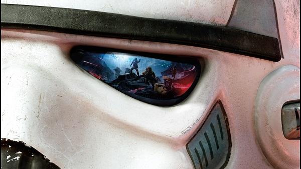 PS4 スターウォーズ スターウォーズバトルフロント starwars battlefront β版