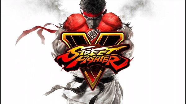 PS4 βテスト ストリートファイターⅤ STREETFIGHTERⅤ バルログ ケン ミカ